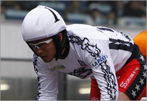 平原康多(競輪選手S級S班) 生年月日 1982年6月11日生まれ 所属 日本競輪選手会埼玉支部